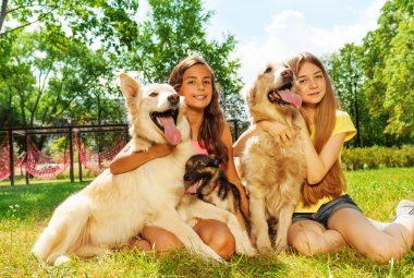 Do Dog Owners Live Longer